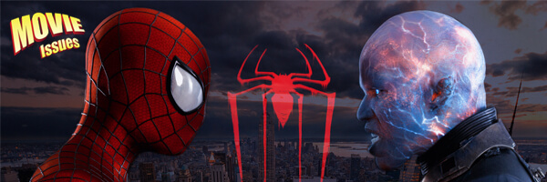 Movie Issues: The Amazing Spider-Man 2