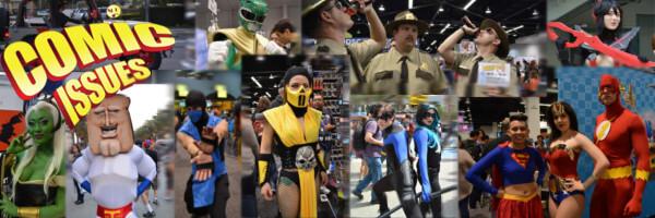 [WonderCon 2014] Cosplay Gallery Part 4