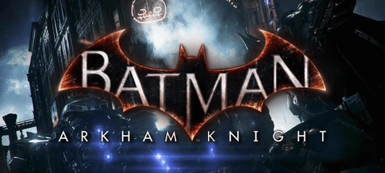 Rocksteady Reveals New In-Engine Game-Play Trailer for Batman: Arkham Knight
