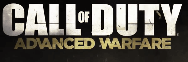 Call of Duty: Advanced Warfare Announced. Also, Kevin Spacey