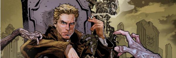Constantine comes to NBC