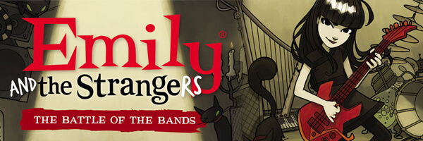 Review: Emily and the Strangers