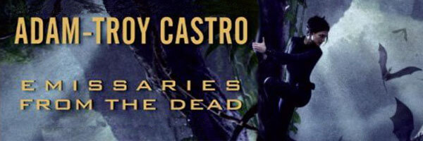 Review: Emissaries From The Dead