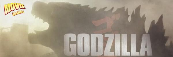 Movie Issues: Godzilla