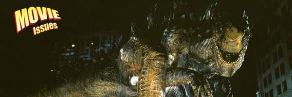 Movie Issues: Godzilla (1998)