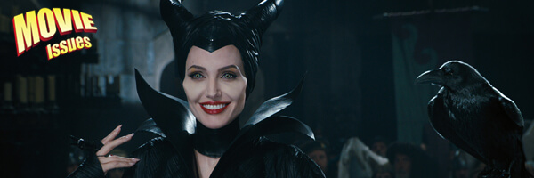 Movie Issues: Maleficent