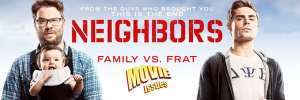 Review: Neighbors