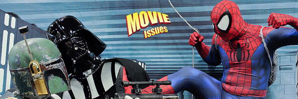 Movie Issues: Future Summer Movies