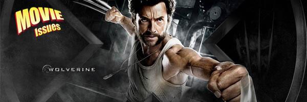 Movie Issues: X-Men Origins: Wolverine
