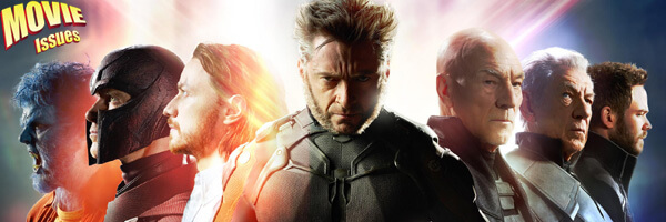 Movie Issues: X-Men: Days of Future Past
