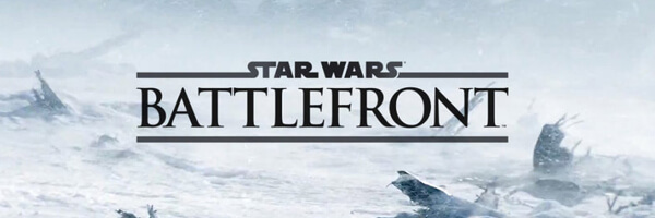 Star Wars: Battlefront Trailer Reveal