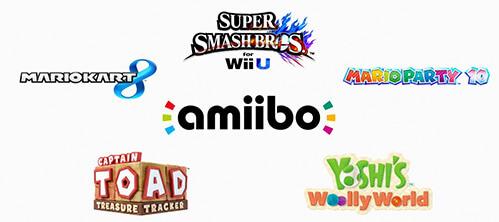 [E3 2014] Nintendo Announces Amiibo