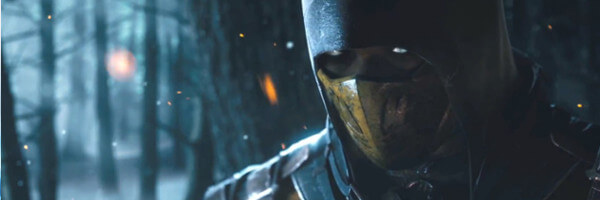 Mortal Kombat X, Who's Next? Trailer