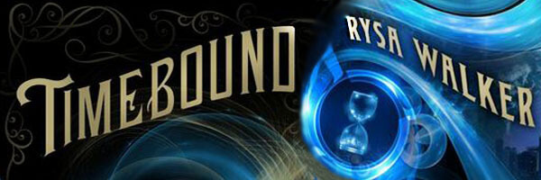 Review: Timebound (The Chronos Files #1)