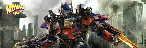 Movie Issues: Transformers: Age of Extinction