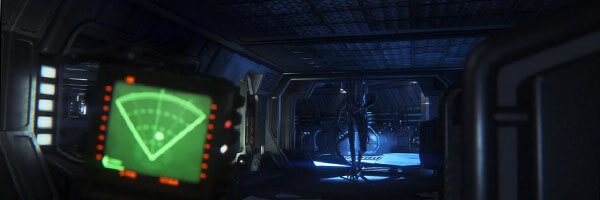 [E3 2014] Alien Isolation Oculus Rift – Hands On