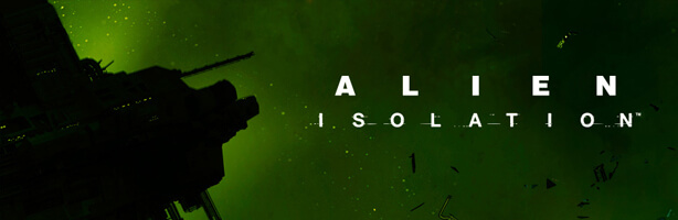 [E3 2014] Alien: Isolation Gets It Right, Is Scary
