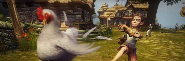 Review: Fable Anniversary – Xbox 360