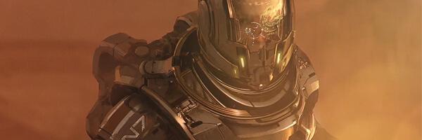 [E3 2014] Bioware Teases Info on Mass Effect 4