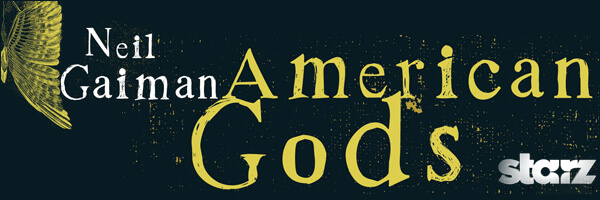 "Starz developing Neil Gaiman's ""American Gods"""