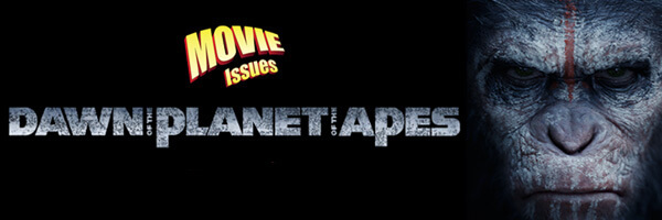 Review: Dawn of Planet of the Apes