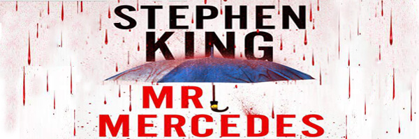 Review: Mr. Mercedes