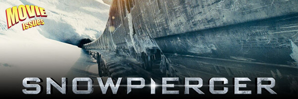 Movie Issues: Snowpiercer