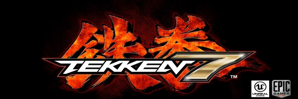Tekken 7 announced and will run on Unreal Engine 4