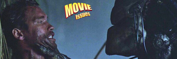 Movie Issues: Predator