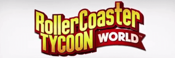 RollerCoaster Tycoon Sequel Coming Early 2015