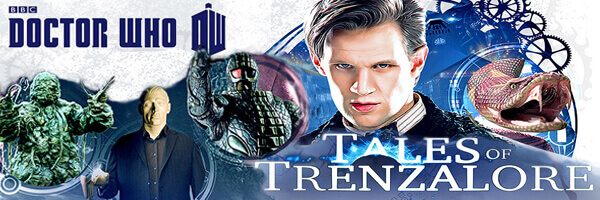 Review: Doctor Who – Tales of Trenzalore