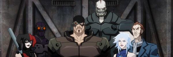 Review – Batman: Assault on Arkham