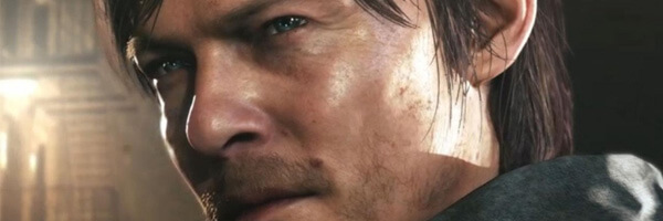 "Hideo Kojima and Guillermo del Toro Team Up For ""Silent Hills"""
