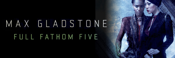 Review: Full Fathom Five