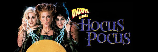 Movie Issues: Hocus Pocus