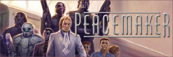 Review: Peacemaker