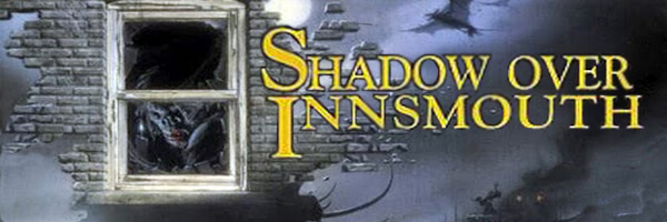 Review: The Shadow Over Innsmouth