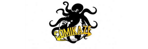 Comikaze 2014 Photo Gallery