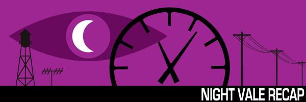 """Night Vale Recap: Bonus Episode 1 """"Minutes"""""""