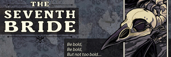 Review: The Seventh Bride