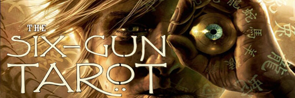Review: The Six-Gun Tarot