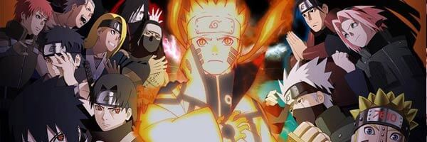 Review – Naruto Shippuden: Ultimate Ninja Storm Revolution