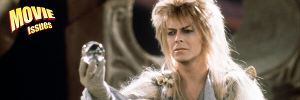 Movie Issues: Labyrinth