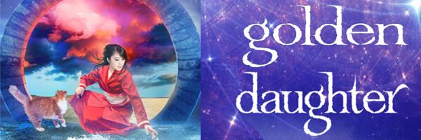Review: Golden Daughter
