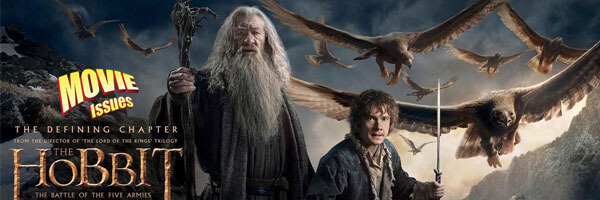 Movie Issues: The Hobbit: The Battle of the Five Armies