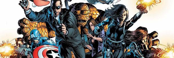 PREVIEW: S.H.I.E.L.D. #1