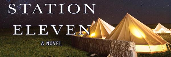 Review: Station Eleven – A Novel