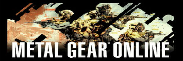 Metal Gear Online returns in Metal Gear Solid V: The Phantom Pain
