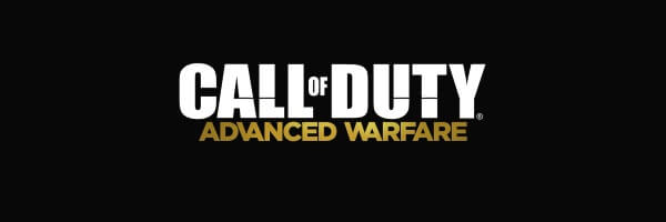 Call of Duty Advanced Warfare Banner