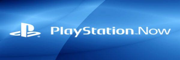 PlayStation Now, a subscription based service